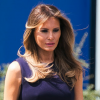 Melania: 'Cowardly' Op-Ed 'Sabotaging' US, Not Protecting It