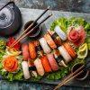 3 reasons you should eat more Japanese food