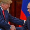 Trump didn't directly accuse Putin of 'assassinations,' says Kremlin